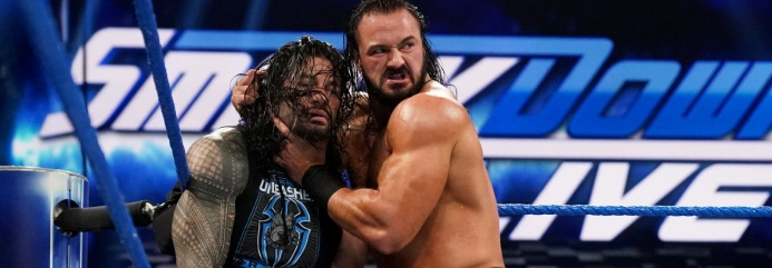 Smackdown Live Results – June 4th, 2019