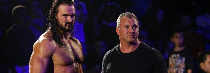 WWE RAW Results – July 1st, 2019