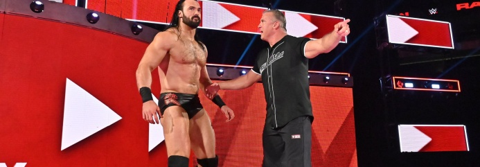 WWE RAW Results – July 8th, 2019