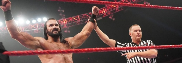 WWE RAW Results – December 23rd, 2019
