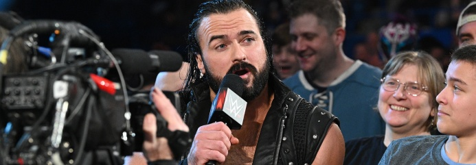 WWE RAW Results – December 30th, 2019