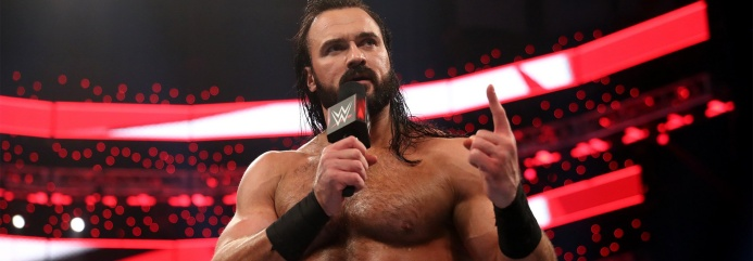 WWE RAW Results – January 6th, 2020