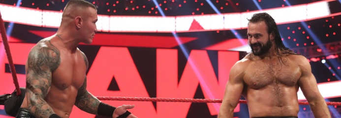 WWE RAW Results – January 20th, 2020