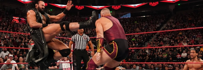 WWE RAW Results – February 3rd, 2020
