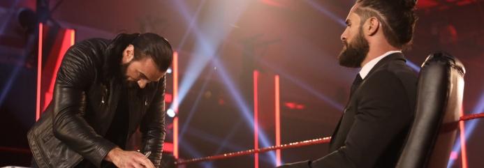 WWE RAW Results – April 27th, 2020