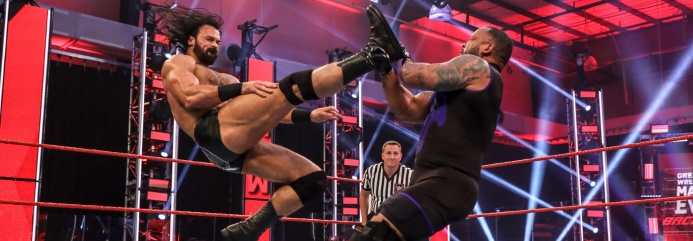 WWE RAW Results – June 1st, 2020
