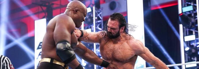WWE Backlash 2020 Results